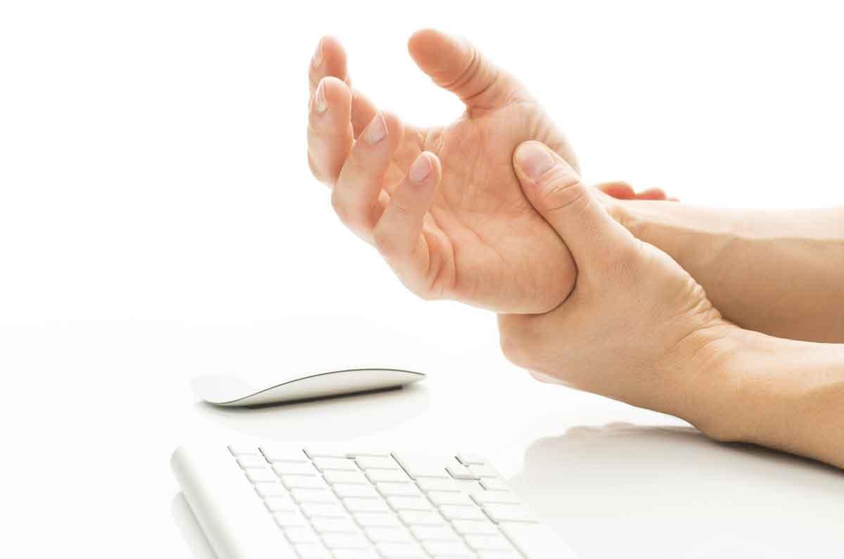 WP Physio | Wrist pain