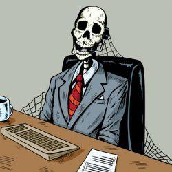 Office posture