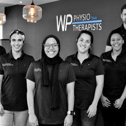 WP Physio | Physiotherapists