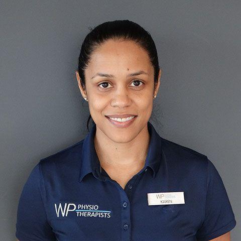 WP Physio | Physiotherapist