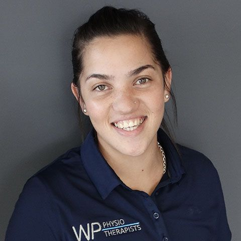 Nichole Connolly  - Practice Manager - WP Physio